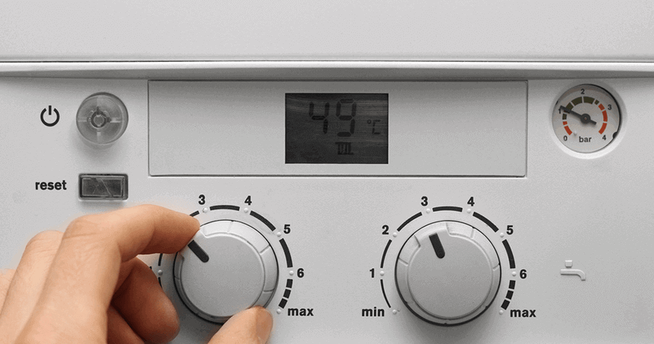 регуляторы газа и воды