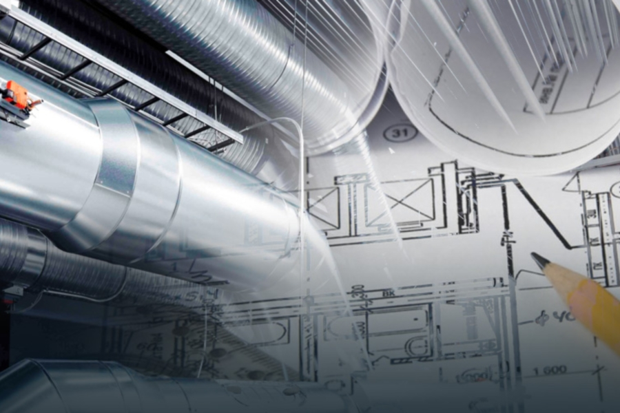 проектирование газовых систем