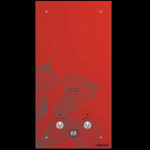 Газовая колонка Нева 4510 Красный цветок