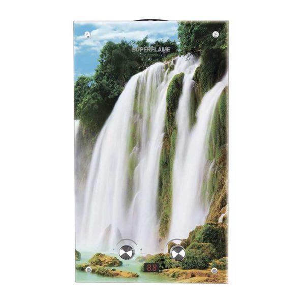Superflame-SF-0120-glass-waterfalls
