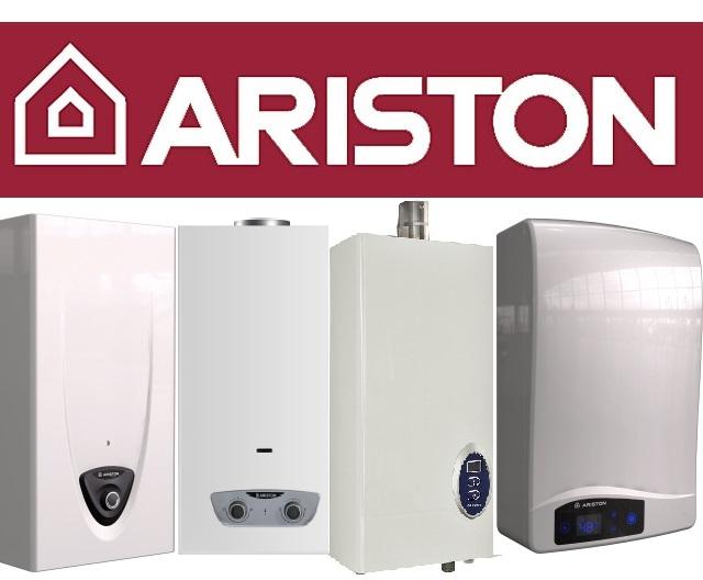Газовые колонки Аристон
