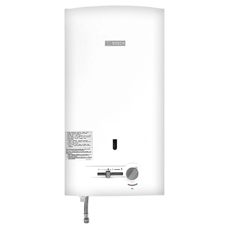 Газовая колонка BOSСH обзор цена