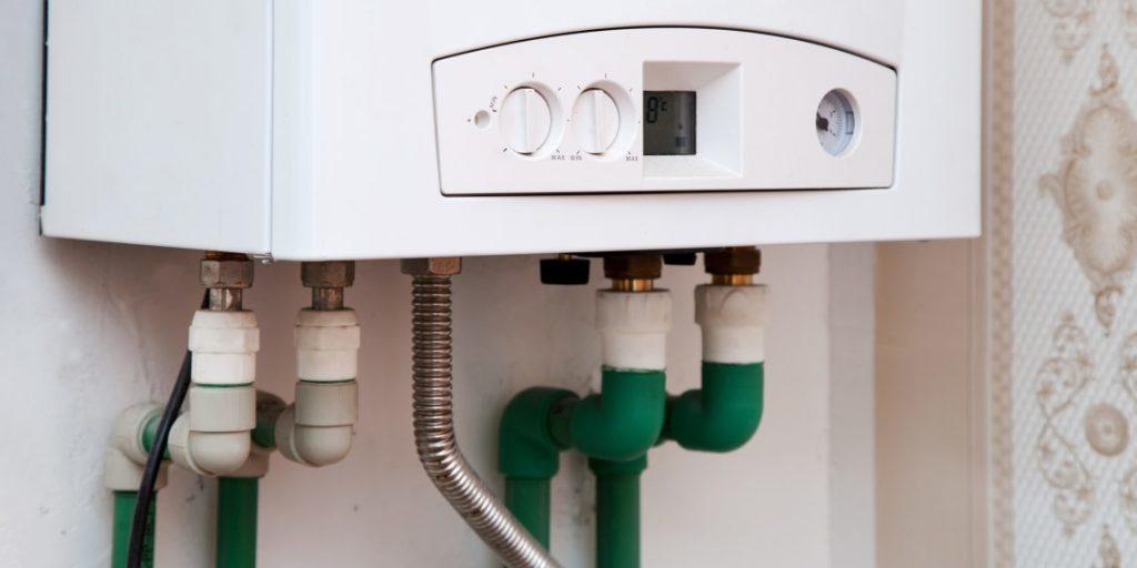 газовая колонка включается с хлопками