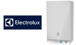 Газовая колонка Electrolux