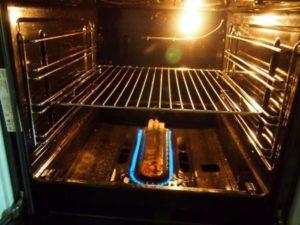 Замена газовой духовки