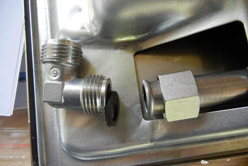 подключение газовой плиты особенности установки