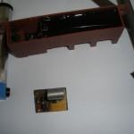 ремонт варочной панели
