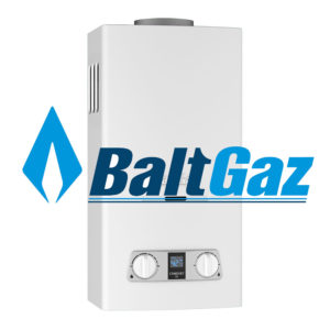 Газовые колонки Baltgaz
