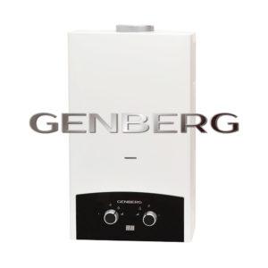 Газовые колонки GENBERG