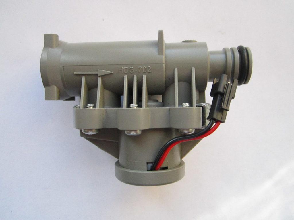 гидрогенератор газовой колонки