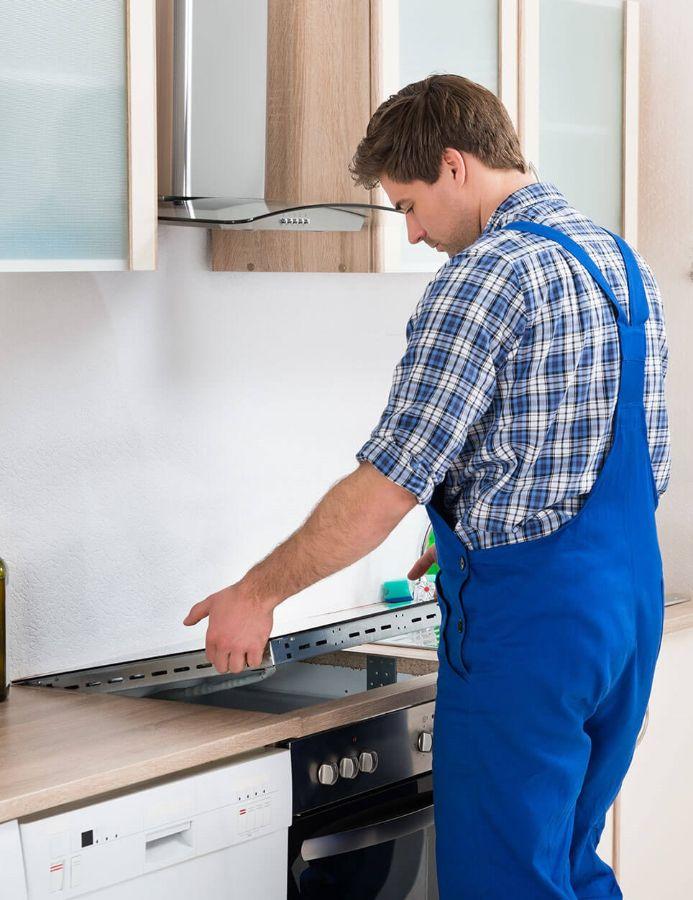подключение газовой плиты особенности